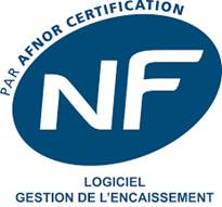 Logiciel cetifié NF525